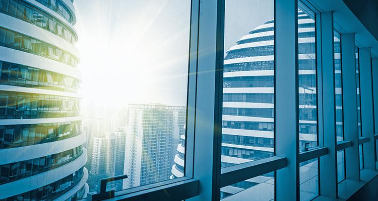 Rescara Entwirft Industrielle Und Architektonische Fassadensysteme,  Aluminium Dachsysteme, Wintergarten, Tür   Fenster Und Sonstige Moderne  Designs Für Das ...